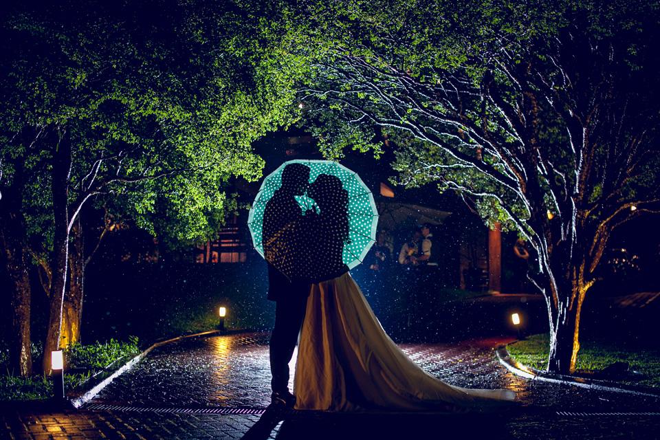 Fotos dois noivos em Casamento