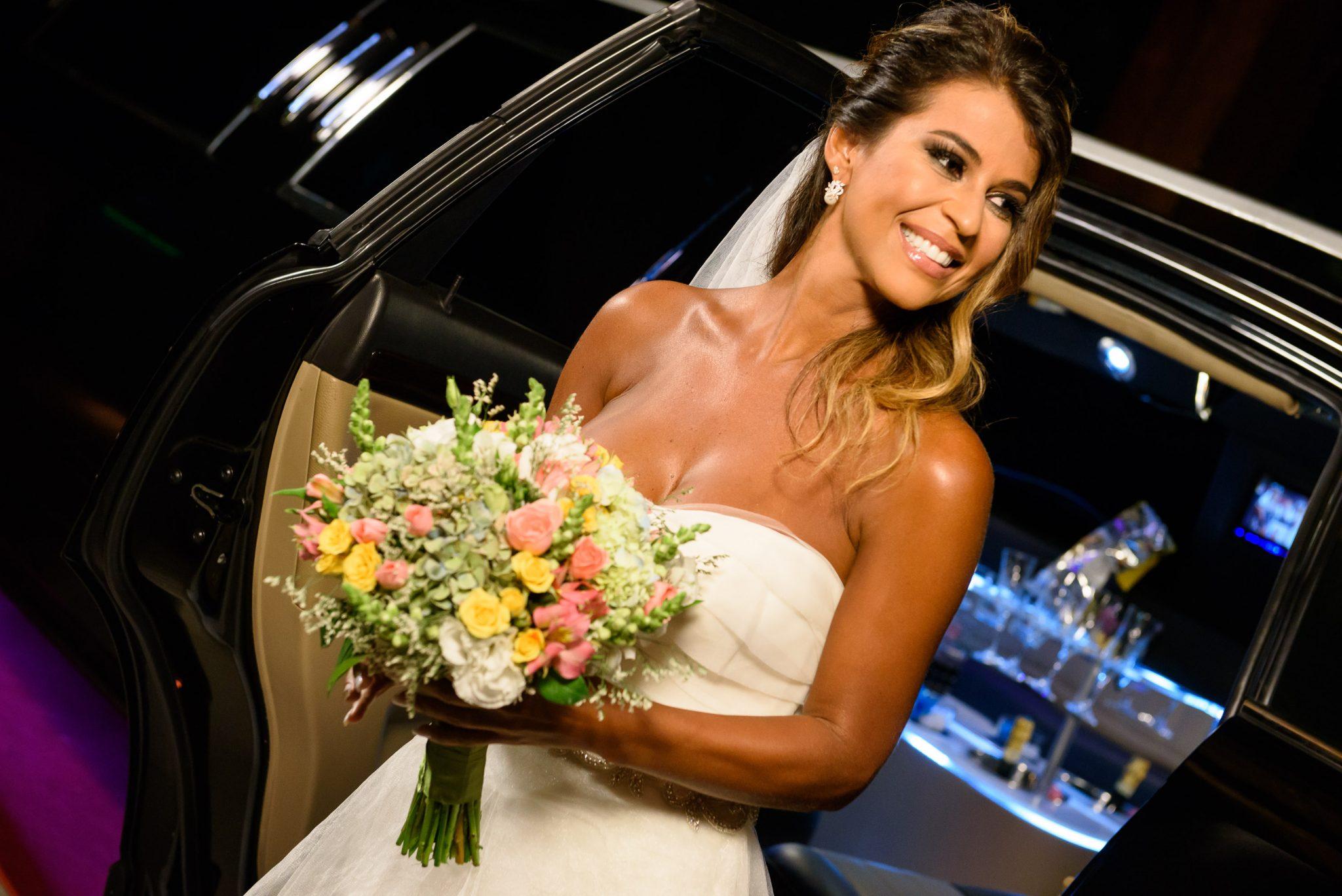 Noiva Nana Magalhães Tiririca