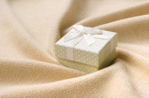 O que dar de presente para os noivos?